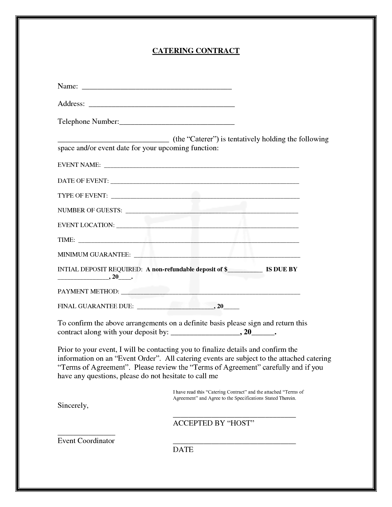 21 Awesome Family Reunion Letter Template Starting a
