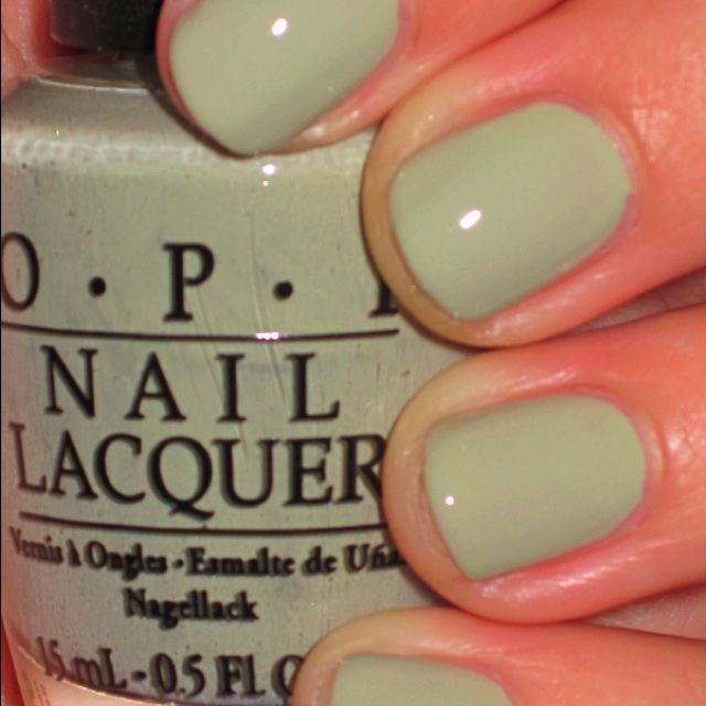 Love this color! | NailsMySweetObsession | Pinterest
