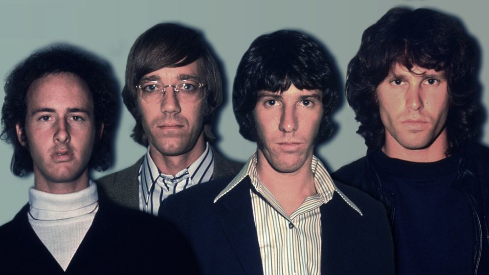 ClassicRockA-Z is where youu0027ll find the latest music news. Artists birthdays artists facts u0026 bios classic rock articles music history and much  sc 1 st  Pinterest & The Doors were an American rock band formed in 1965 in Los Angeles ...