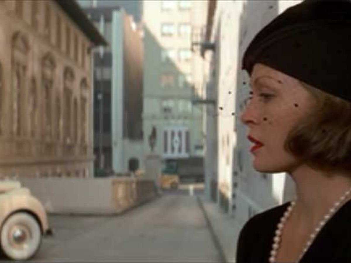 The Ultimate Chinatown Filming Location Map Of Los Angeles Faye Dunaway Chinatown Greek Tragedy