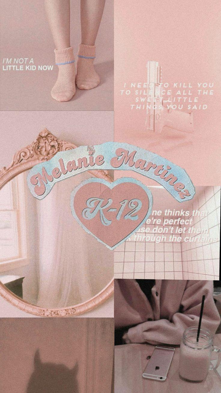 Melaniemartinez Wallpaper K 12 Melanie Martinez Cry Baby Melanie