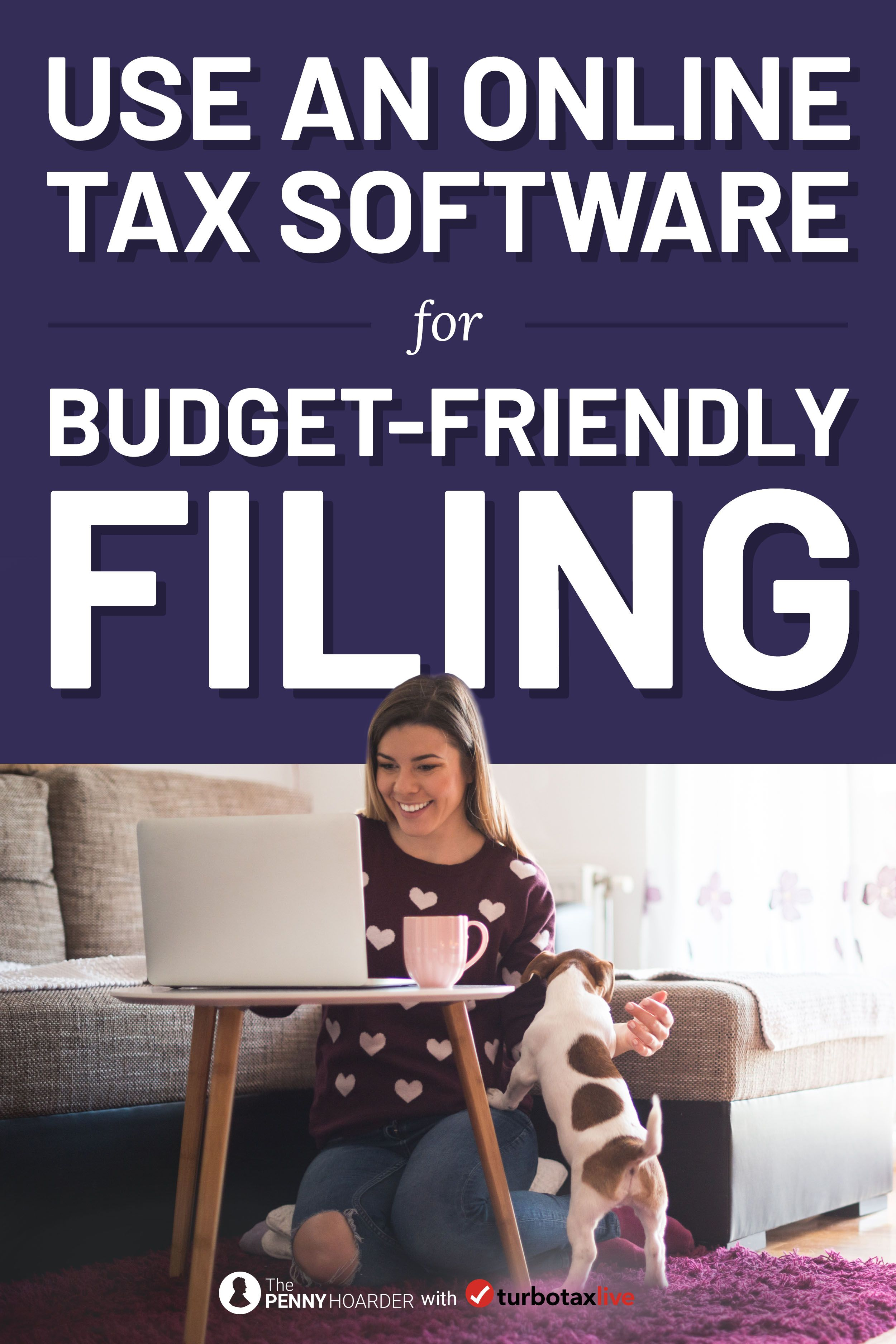 Filing your taxes on a budget those who file with the