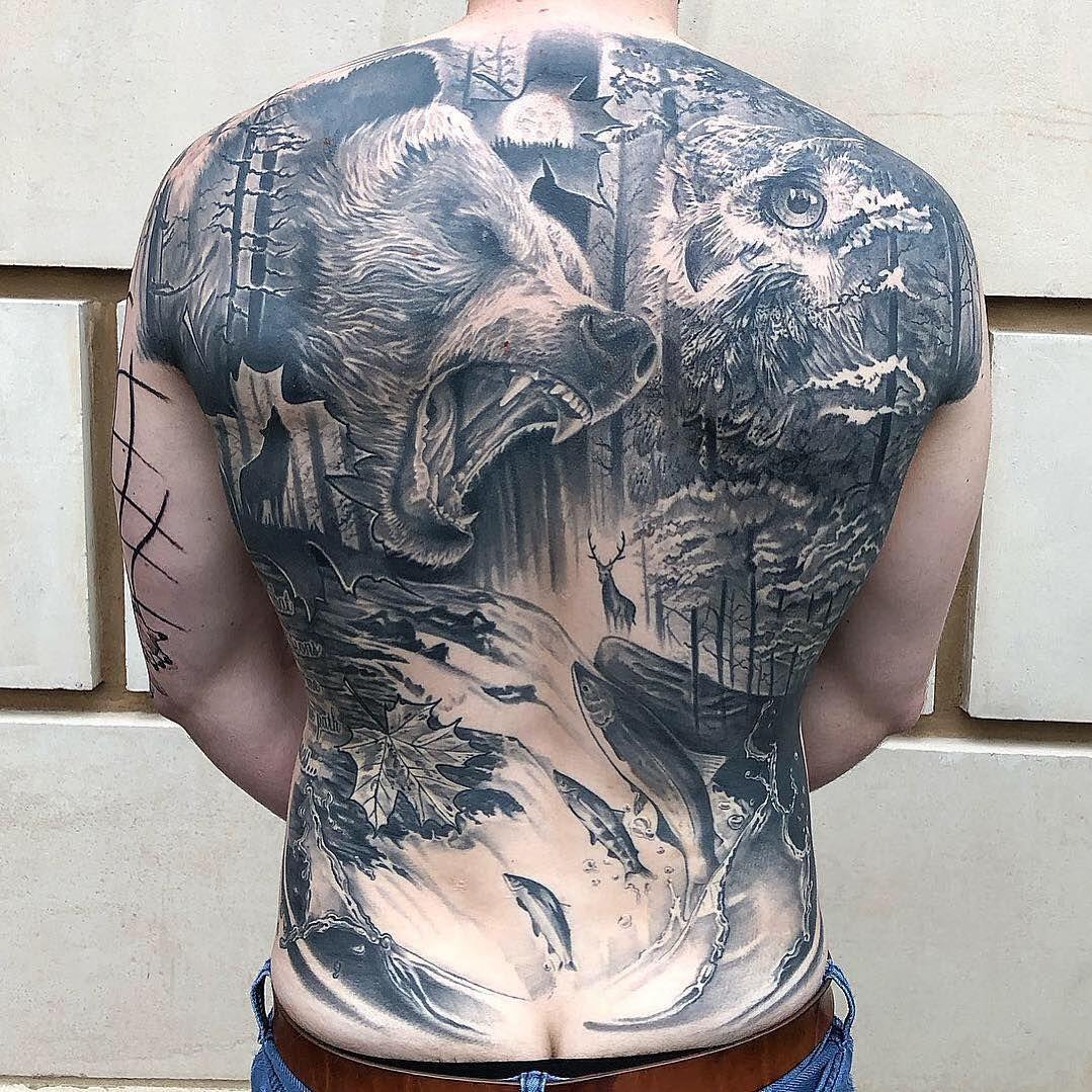 Idea by qhova qhovov on tatoo tattoos atlanta tattoo