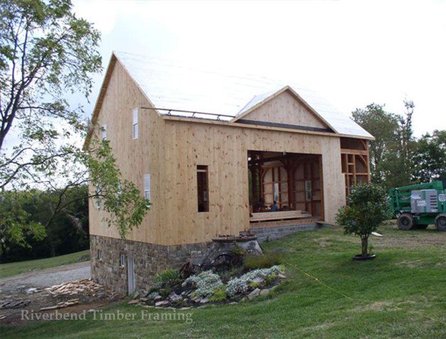 Bestseller Books Online Barn Style Homes: Design Ideas for Timber ...