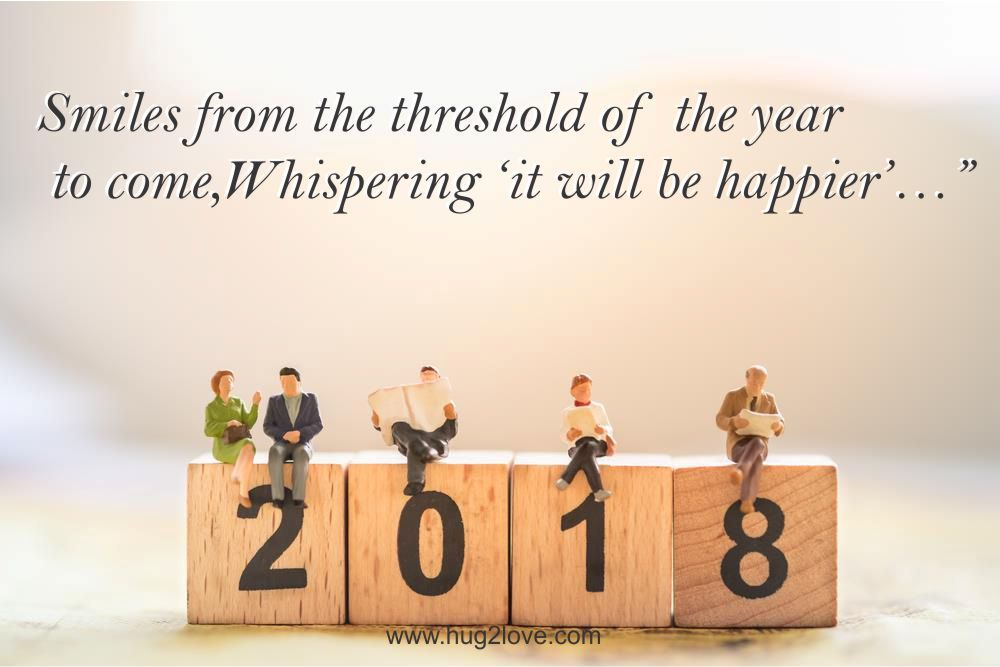 New Years Resolutions Quotes 2018