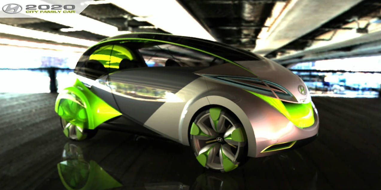 Emerging Technologies Blog Road To Self Driving The Not Too Distant Future Autonomous Car Designs Family Car Vehicles Car