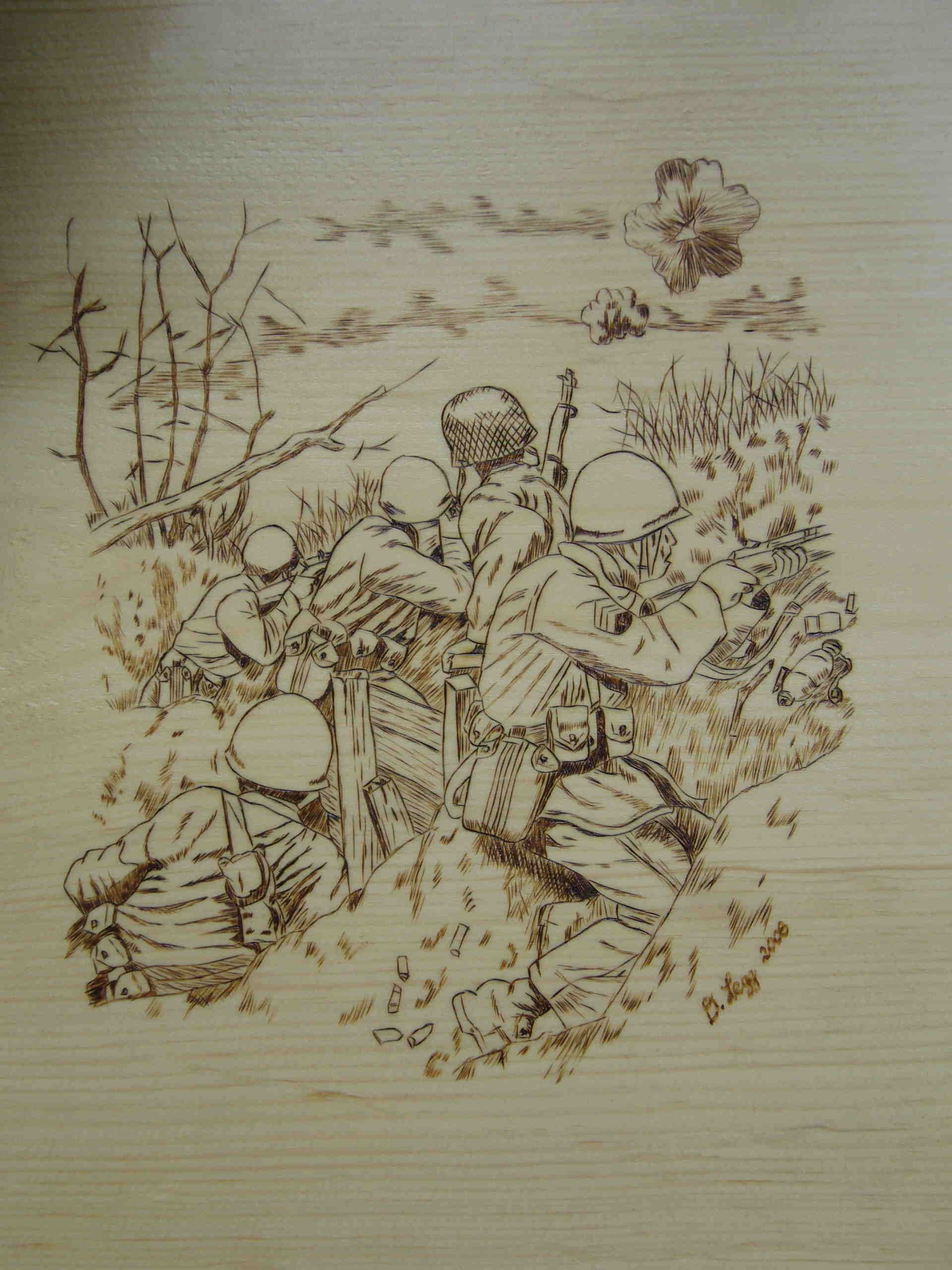 Free Pyrography Patterns Plaques Average Size 8 1 2 X 11