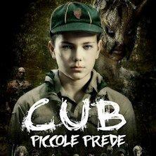 Sam ha dodici anni e una fervida immaginazione. In vacanza in un campo scout il ragazzo decide di prendere il suo zaino e andare nei boschi, convinto che nascondano un mostro. La realtà, però, a volte supera la fantasia.