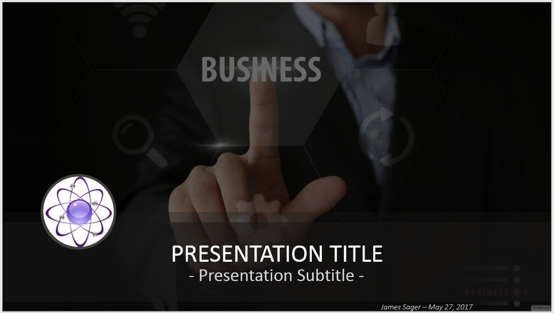 Business PowerPoint