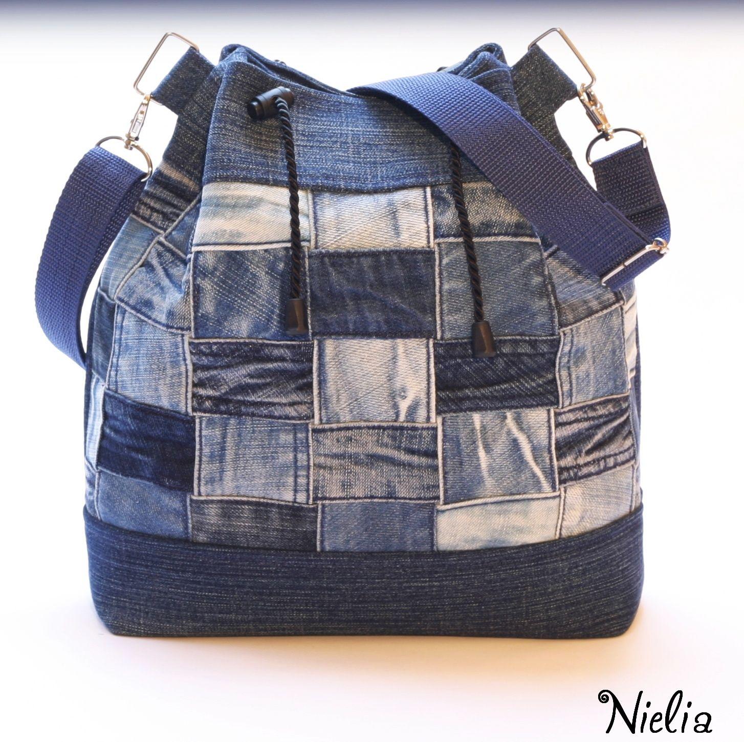 s mozaikou i taschen bags pinterest taschen selber machen jeans und jeans tasche. Black Bedroom Furniture Sets. Home Design Ideas