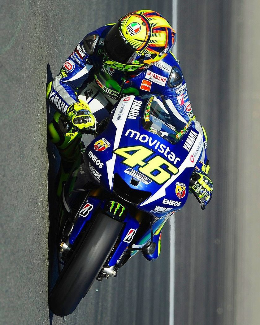 8 786 Likes 86 Comments Valeyellow46fanpage