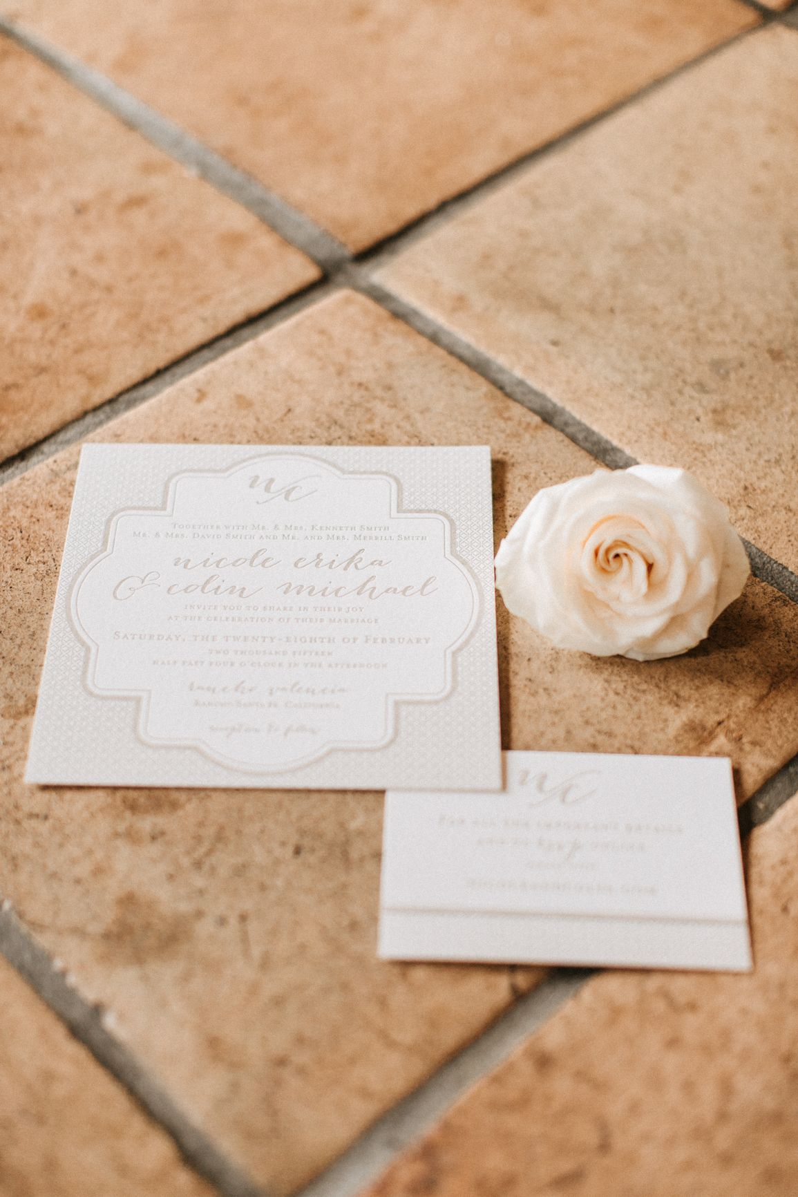 Rancho Valencia Resort Wedding, Kokal Photography, San Diego Wedding Photographer