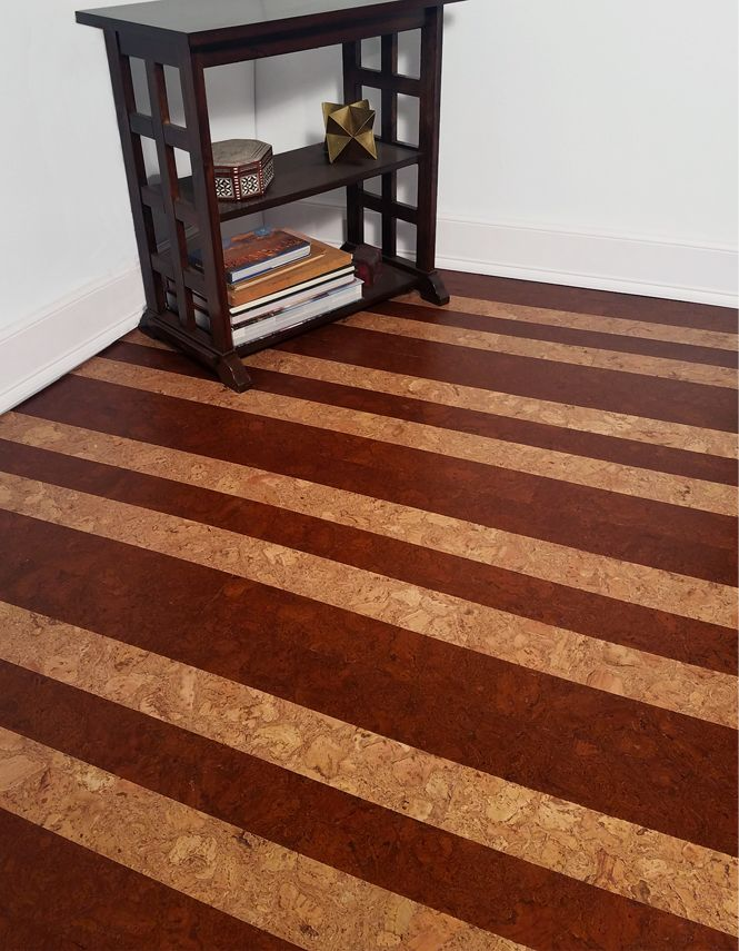 Wood Strip Flooring That You Can Install Yourself Diy These Are Wood Strips That Glue Down With No Voc Adhesiv Wood Floor Design Home Diy Diy Wood Floors