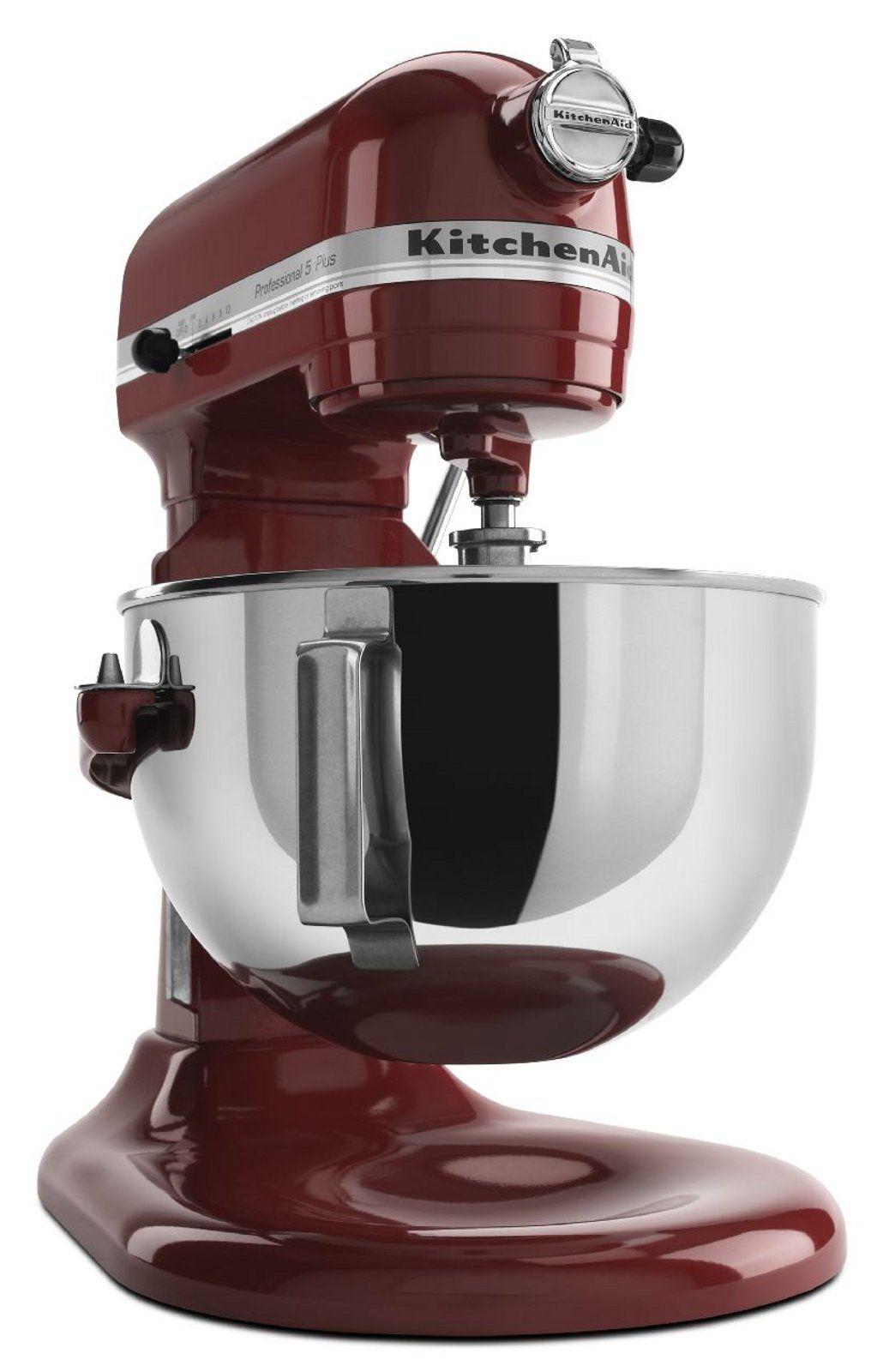 Kitchenaid Professional Plus 5 Qt Stand Mixer Gloss Cinnamon