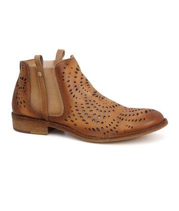 Dámské boty MUSTANG 36C-004