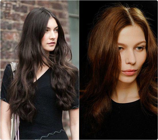 Pin On Autumn Hairstyles