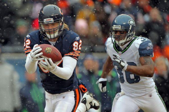 Greg Olsen #82   Chicago Bears   Chicago bears, Greg olsen