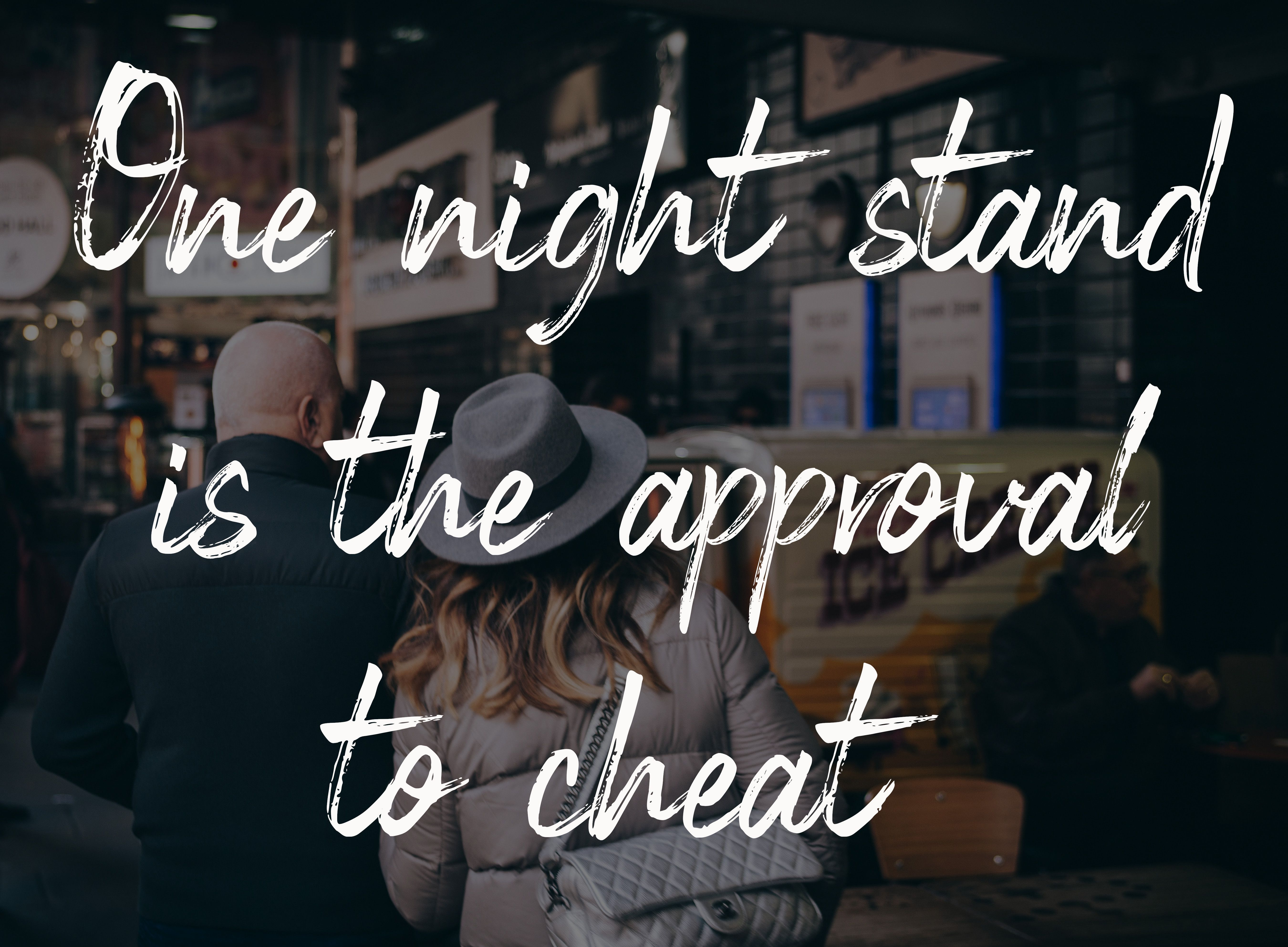 One Night Stand Cheating 16 Mods for Better Romance