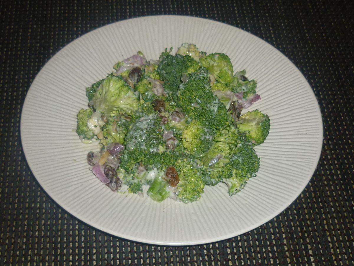 Broccoli Salad Recipe Gordon Ramsay