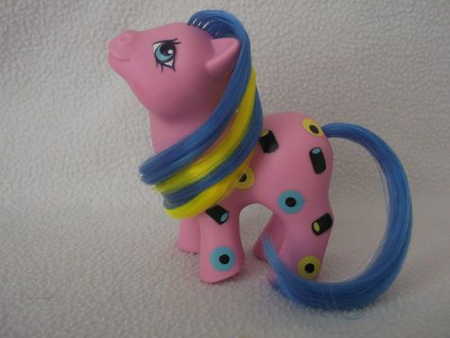 Vintage G1 My Little Pony Baby Liquorice Uk Exclusive Sweetie Baby Pony Ebay My Little Pony Baby Baby Pony Vintage My Little Pony