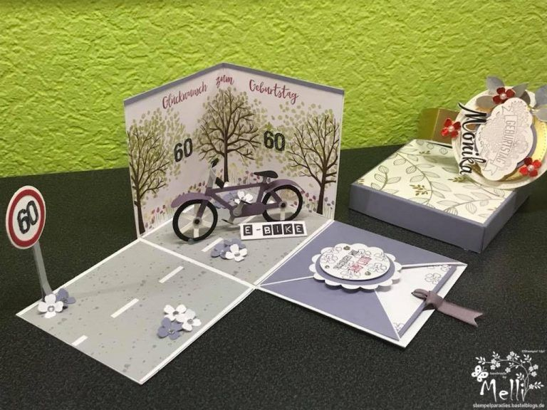 melli 39 s stempelparadies himmlisches basteln mit stampin 39 up it 39 s a card in a box. Black Bedroom Furniture Sets. Home Design Ideas