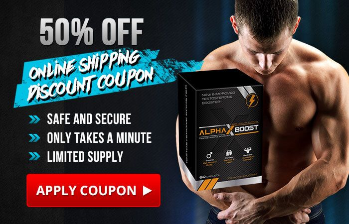Alpha X Boost Supplement Can Be Availed By Visiting The Websites