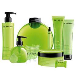 Sephora Vasca Da Bagno.Te Verde Di Sephora Su Sephora It Profumeria Online Kosmetika