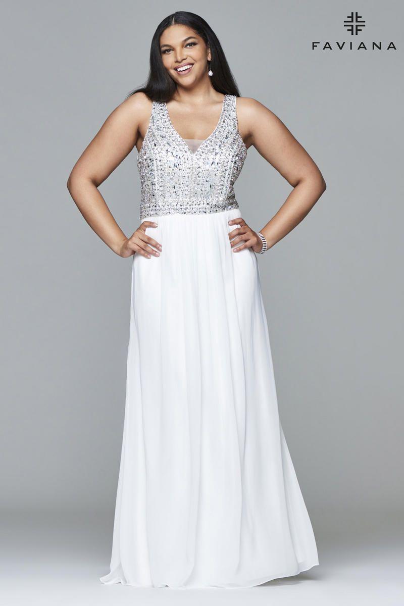 be086e154305 9388 Prom Usa, Plus Size Prom Dresses, Chiffon Skirt, Formal Wear, Evening