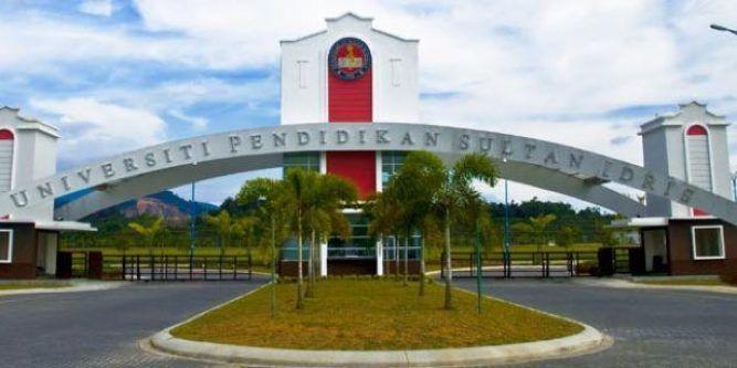 Semakan Ujian Medsi Dan Temuduga Upsi 2016 2017 Menerusi Laman Web Rasmi Universiti Pendidikan Sultan Idris Upsi Para Pem House Styles Malaysia University
