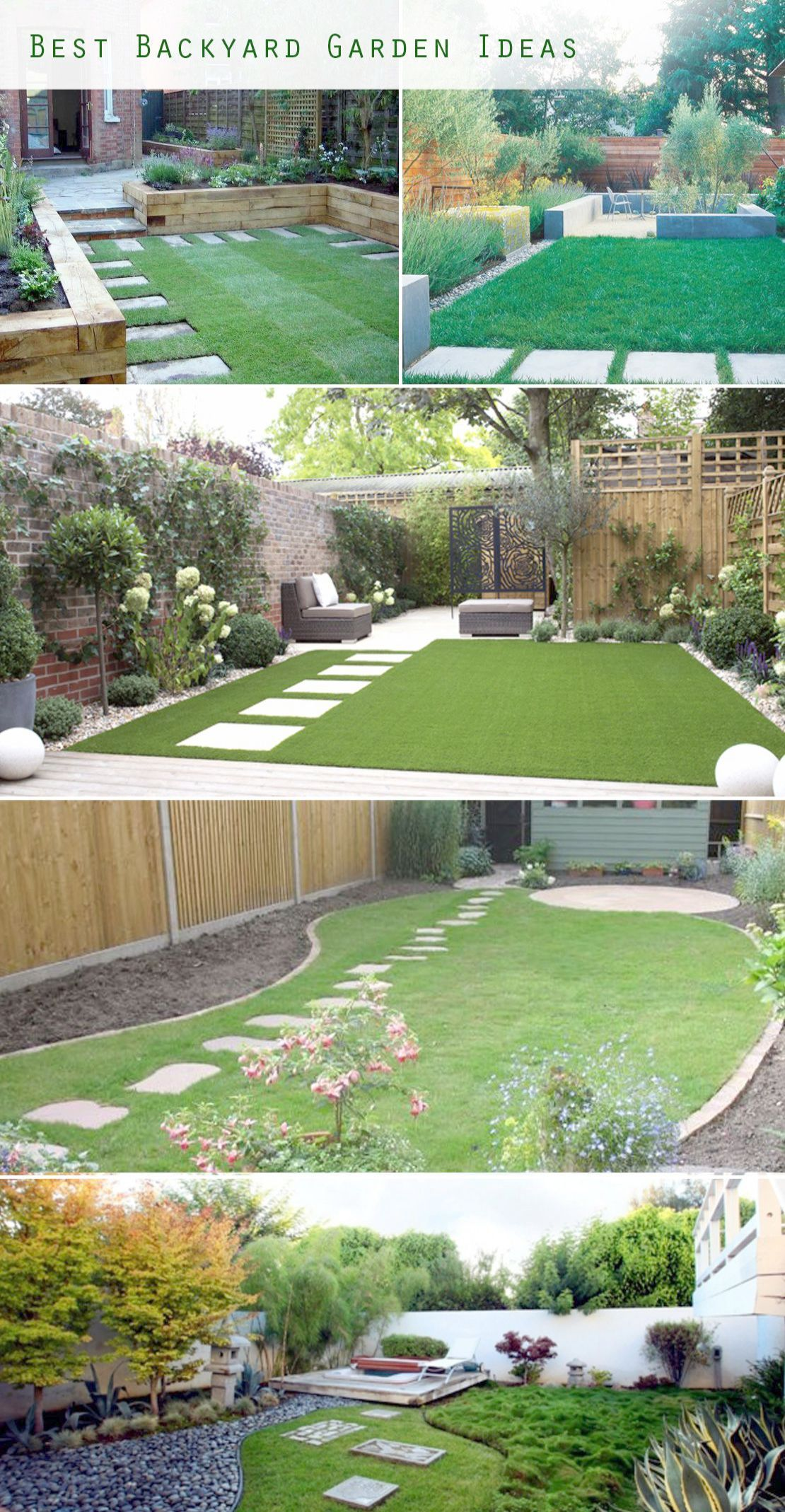 All There Is To Know When It Comes To Landscaping (mit Bildern