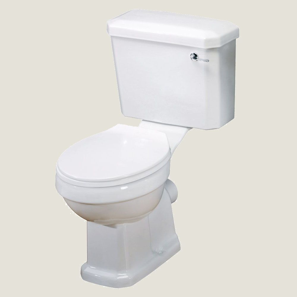 Harrogate close coupled cistern fittings with images