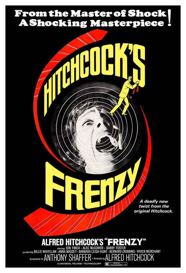 Alfred Hitchcock's Frenzy (1972)