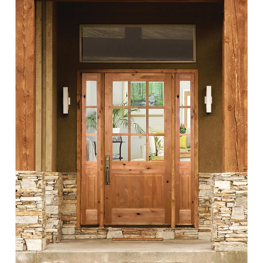 Pin By Emily Hurley On Front Doors In 2020 French Doors Exterior Prehung Exterior Door Wood Exterior Door