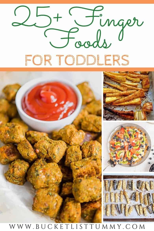 25 toddler finger food recipes finger foods for picky