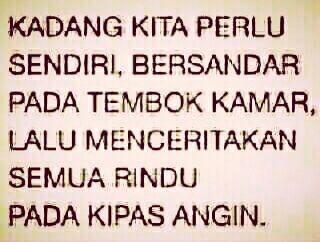 Rindu Kangen Lucu Quotes Quotes Lucu Quotes Indonesia