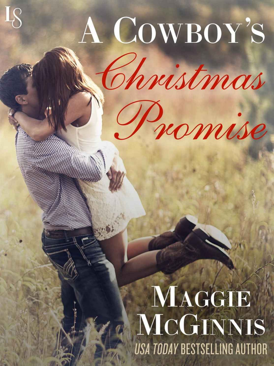 A Cowboy\'s Christmas Promise (Whisper Creek Book 2) - Kindle edition ...