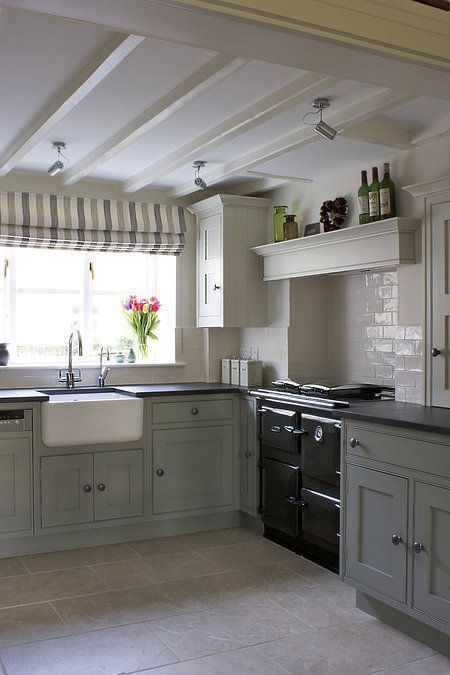 Kitchen Furniture Company: Love The Old Country Kitchen Feel Handmade Kitchens