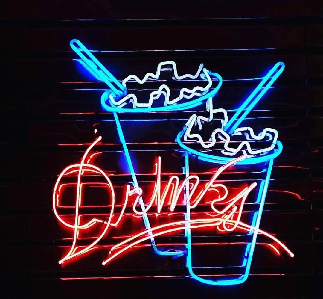 Neon Signs Instagram Neon Aesthetic Blue Aesthetic Aesthetic Light Image discovered by є ʟ i s ɑ ✿. neon signs instagram neon aesthetic