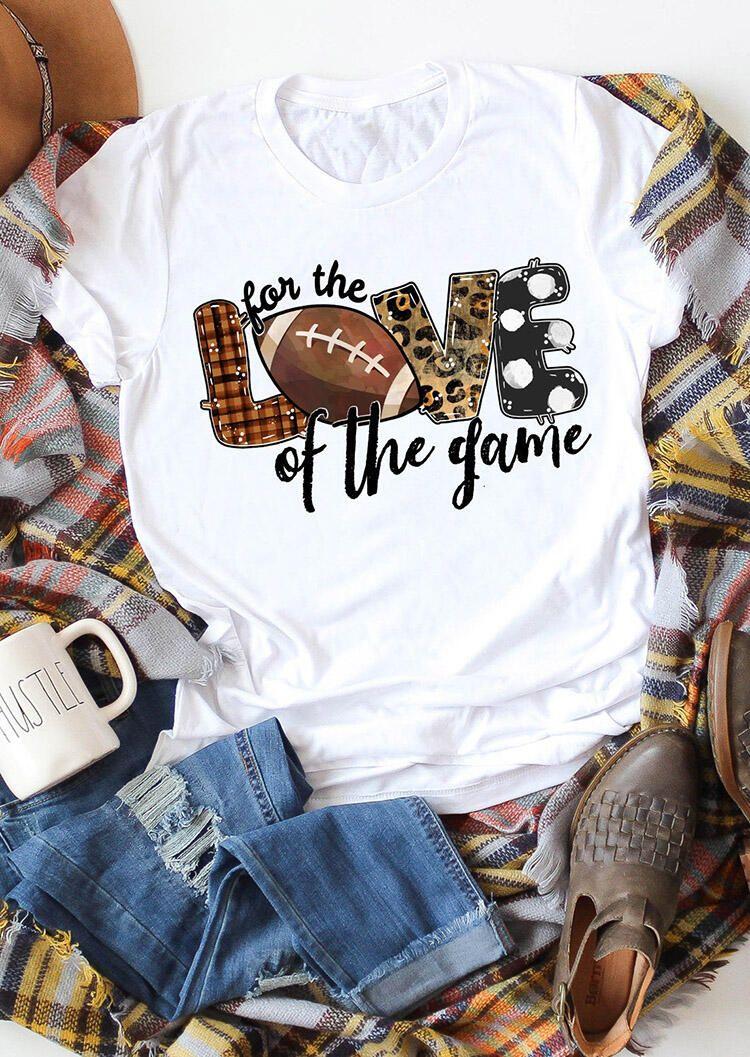 Puppy Love Shirts Soccer 2021