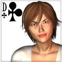 tirage de carte la dame de trefle 32 Épinglé sur Rituel magie