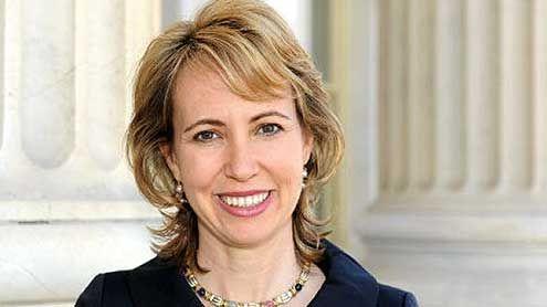 The Third Amendment: Gabby Gifford