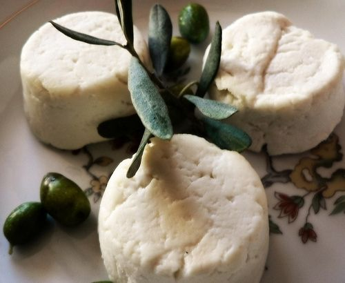 How To Make Goat Cheese At Home Ehow Queso De Cabra Como Hacer Queso Receta De Queso