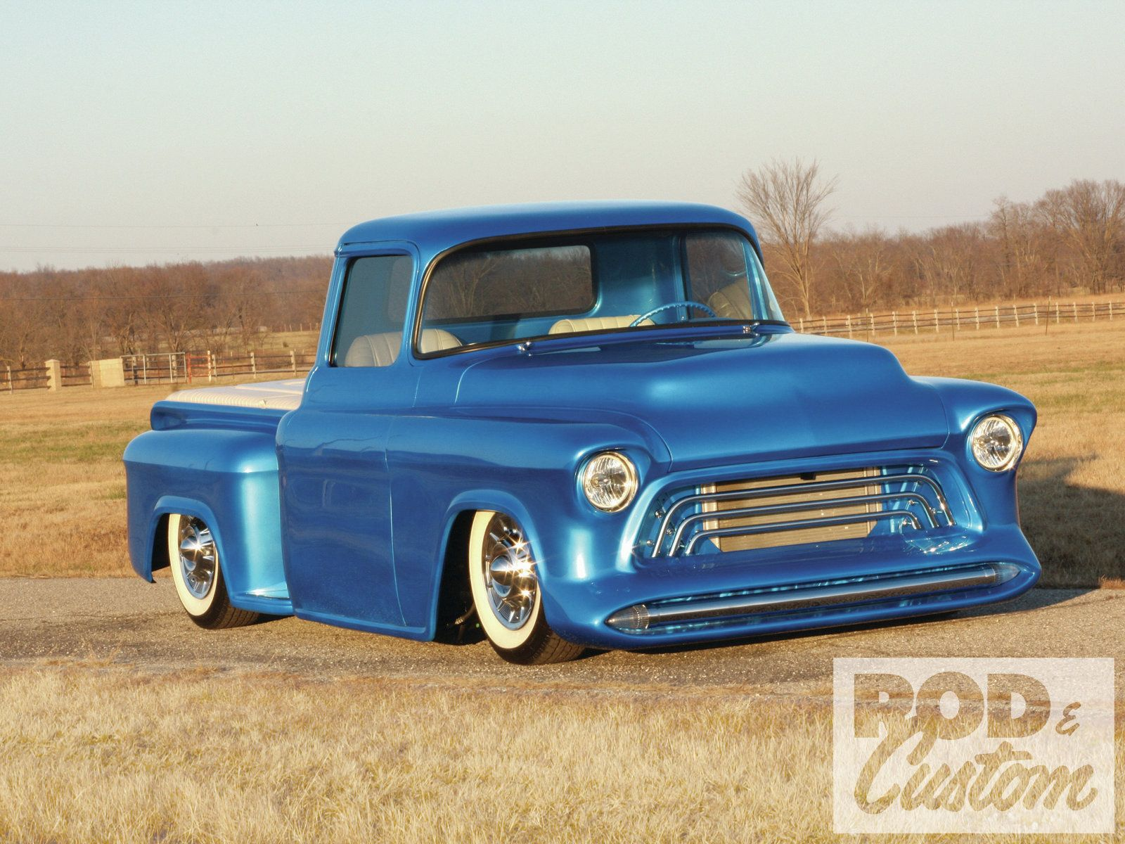 1955 chevrolet hot rod truck pictures to pin on pinterest - Find This Pin And More On Cars Trucks 55 Chevy
