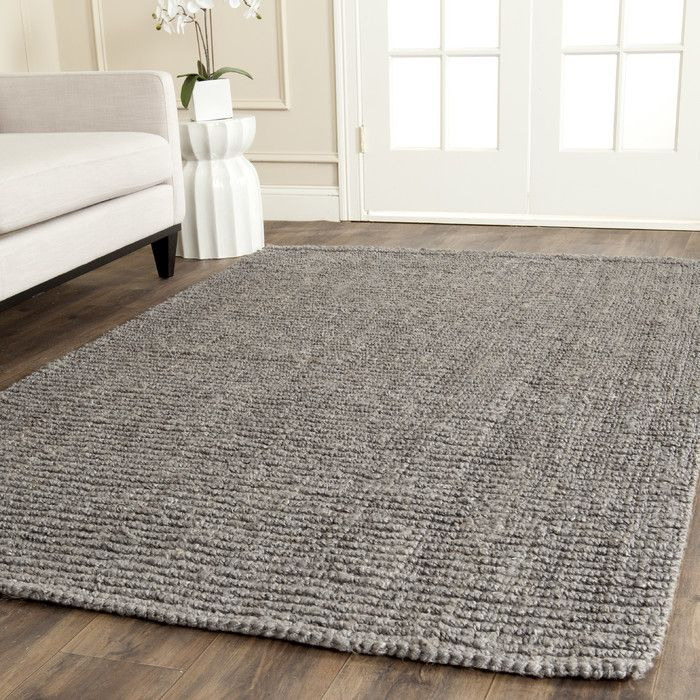 Safavieh Isla Bella Light Grey Area Rug Reviews Wayfair Uk