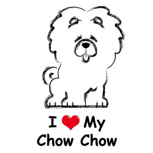 Pin Em Chow Chow