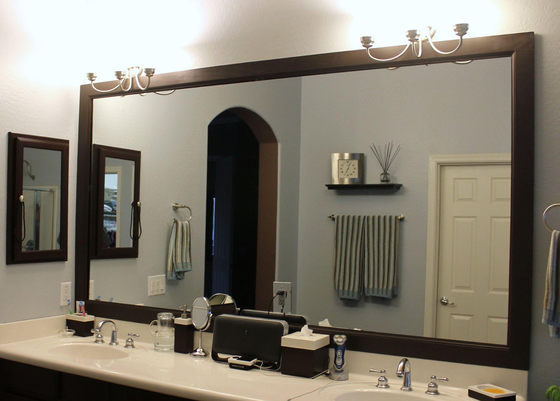 Https ginaroma com bathroom mirror ideas rustic bathroom