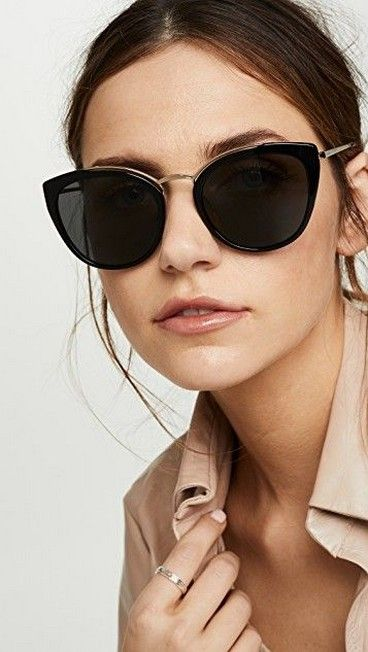 70+ Trendy Sunglasses Ready For Summer