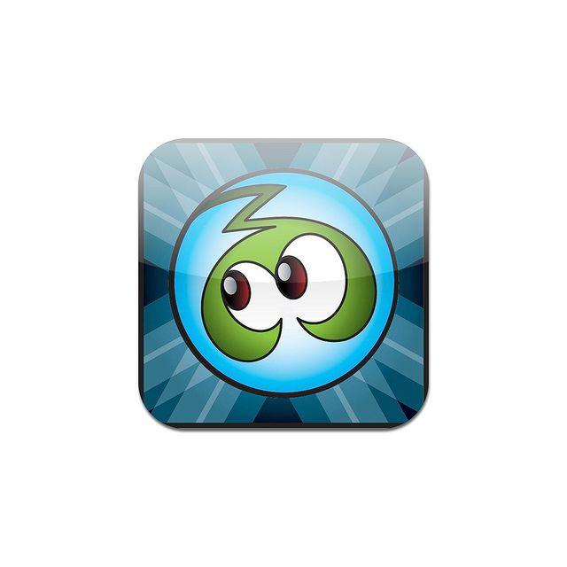 Wapzilla app icon by Red Hot Bits, via Flickr