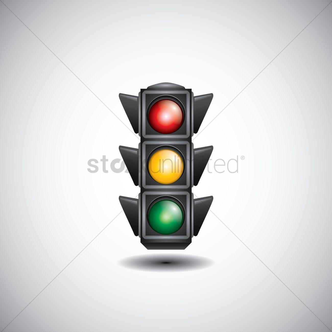 Traffic Light Vector Illustration Affiliate Light Traffic Illustration Vector Affiliate Novelty Lamp Lamp Table Lamp