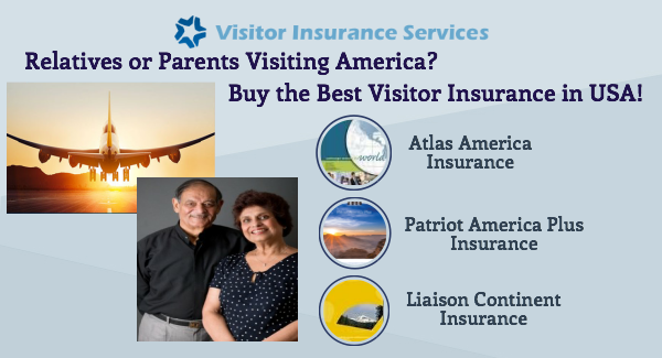 Relatives or Parents visiting America? Buy the best # ...